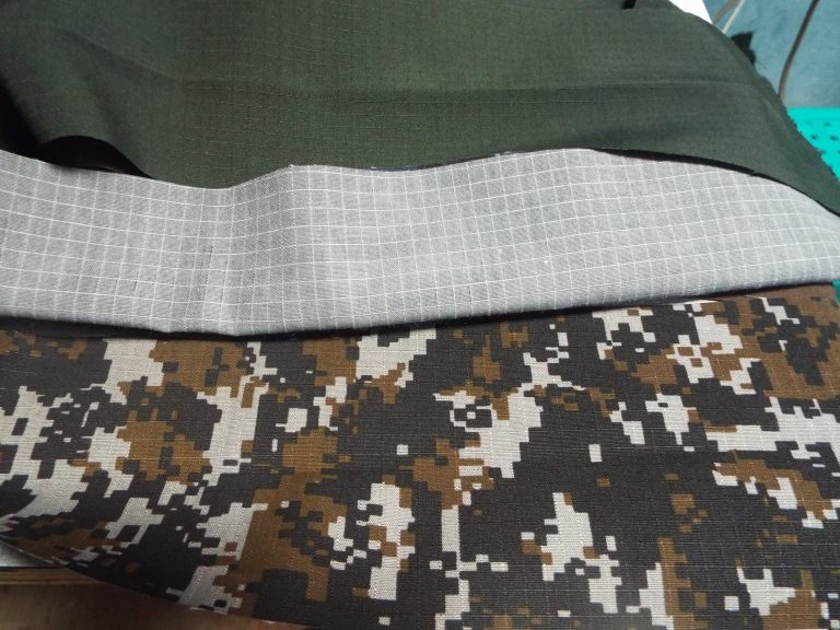 Bahan Konveksi Celana Blackhawk tactical Army
