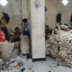 Proses Konveksi Celana Jeans Bandung