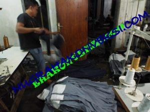 Konveksi Topi Rimba Bandung