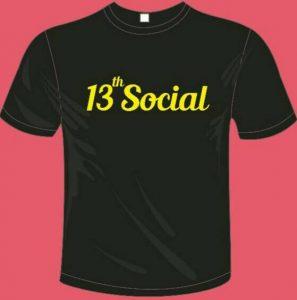 Konveksi Kaos Sosial