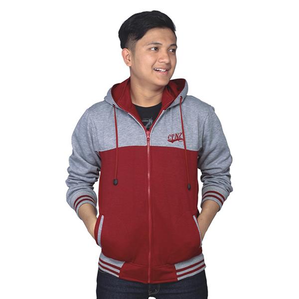 Konveksi hoodie pria murah bandung