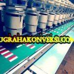 Mesin Bordir Konveksi Kaos Bandung Berkualitas