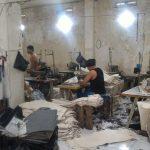 Proses Produksi di Konveksi Celana Jeans