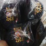 Konveksi Topi Army Bandung
