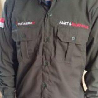 Konveksi Seragam Tactical Ripstop Bandung