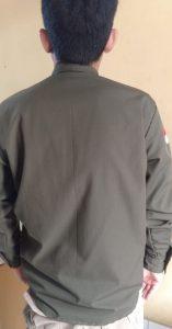 pembuatan seragam PDL murah bandung berkualitas