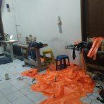 Pusat Konveksi Jas Hujan Termurah Bandung