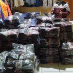 Konveksi Jaket Taktis Outdoor Bandung Waterproof