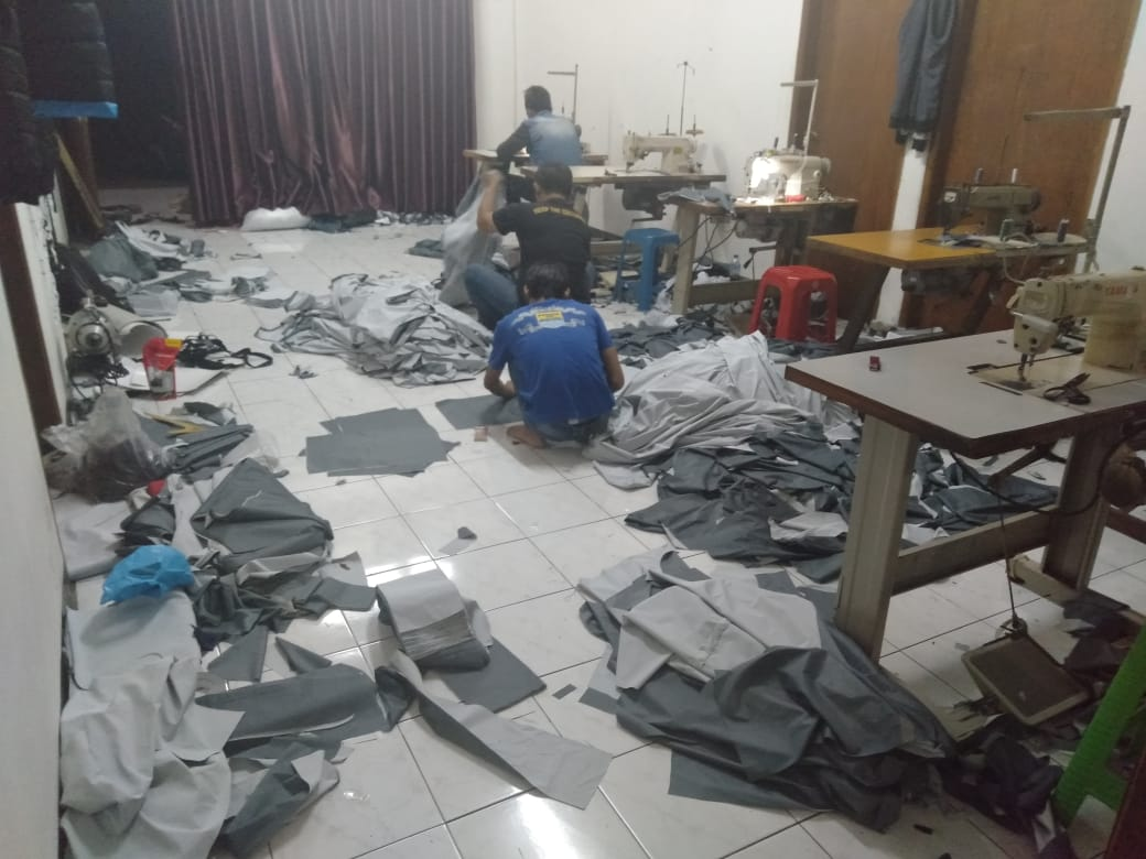 Pusat Konveksi Murah Bandung | WA 085860832281 3