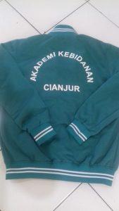 Konveksi jaket olahraga Akbid Cianjur