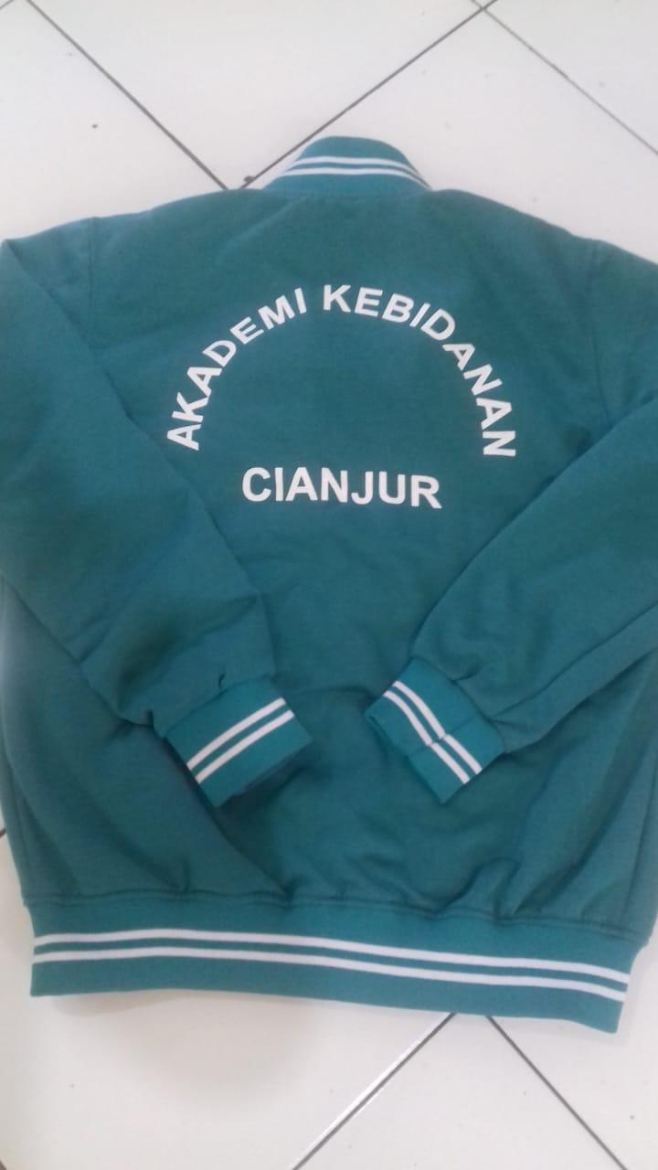 Konveksi Jaket Olahraga Bandung