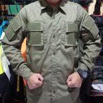 konveksi seragam tactical 511 bahan ripstop murah bandung