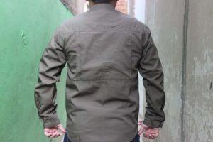 konveksi baju lapangan tactical bahan ripstok berkualitas yang sangat milenial