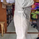 Konveksi Baju Alat Pelindung Diri ( APD )