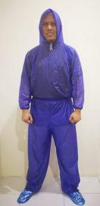 Konveksi baju apd warna ungu