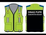 Konveksi Rompi DPUPR Di Bandung 085860832281