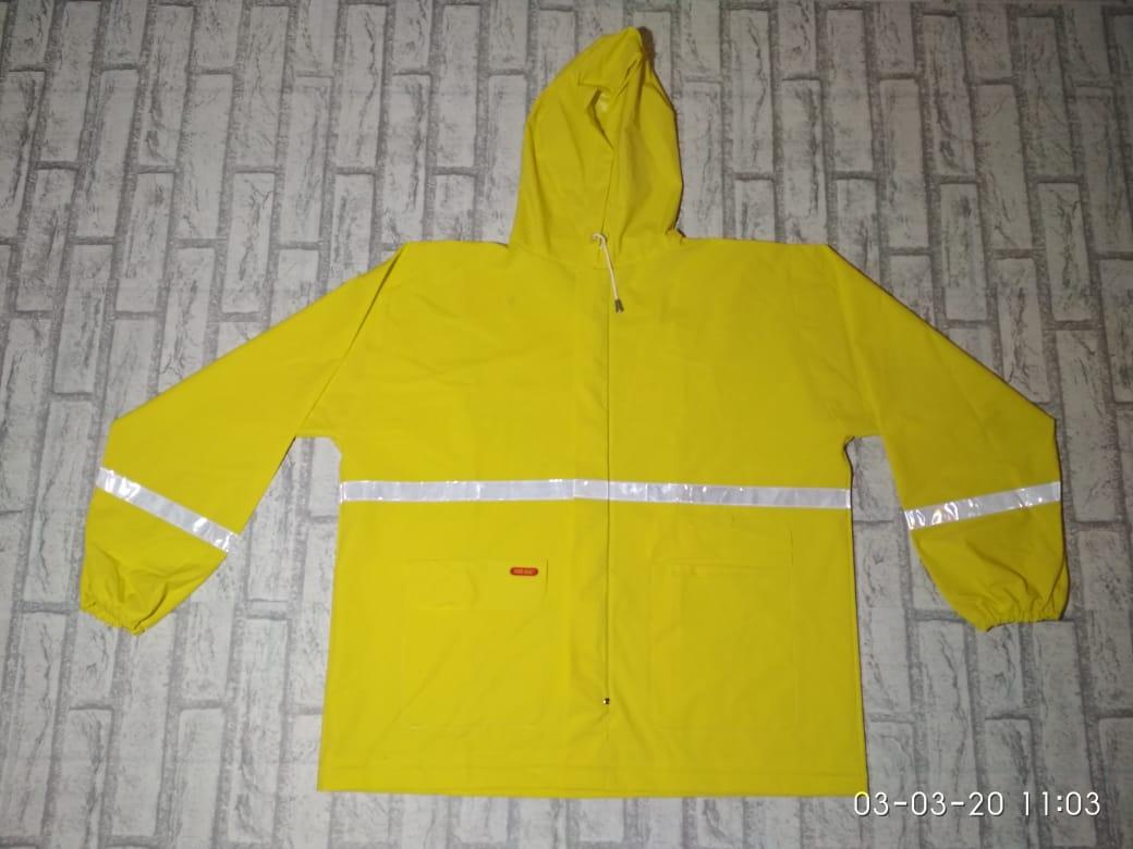 pabrik pembuatan jas hujan press di bandung dengan bahan berkualitas,kuantitas produksi dalam jumlah besar